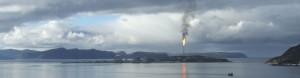 Hammerfest oil refinery CC-BY-NC-SA by Poggis http://www.flickr.com/photos/mspoggis/1319451118/sizes/o/