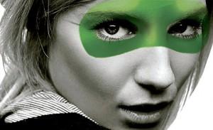Sienna Miller som Robin Hood