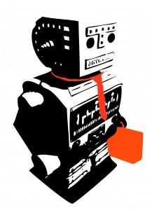 Finansrobot