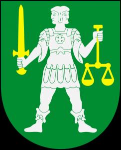 Kongsberg kommunevåpen