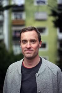 Ny Attac-leder: Petter Slaatrem Titland