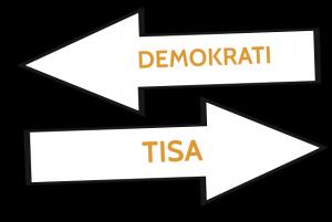 TISA truer demokratiet